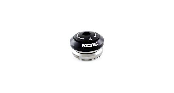 KCNC Omega-S1 Steuersatz schwarz